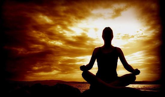 パワーストーンと瞑想について