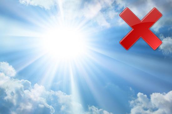 太陽光(紫外線)に弱いパワーストーン