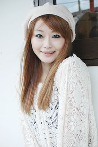 【スイーツガール】香月里奈