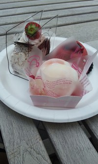 神戸洋菓子フェスタ