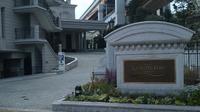 ホテル ラ・スイート神戸