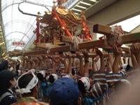 ☆ 生田祭~御神輿 ☆