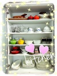 ◇◆食器の収納◆◇