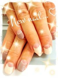 ◆◇New nail & style @阪神西宮シュシュグラティ◇◆