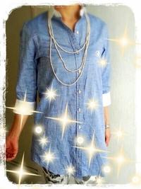 ◆◇レディースのオーダーシャツ@GREENDAYS苦楽園◇◆