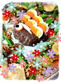 ◇◆こどもの日 おもてなし料理◇◆