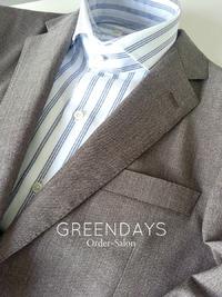 仕事ができるビジネスマン・ビジネスウーマンはやっぱり9月の洋服準備も万全!