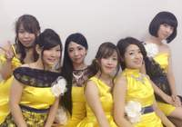 神戸のアカペラグループ「イエローメロー」様のステージ衣裳を製作させて頂きました♪