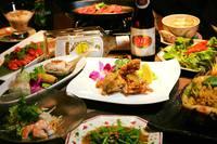2017年度~ベトナム料理で忘年会~