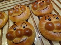 ◆ ジャムおじさんのパン工場 ◆