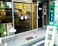 堀江~北浜ギャラリーめぐり