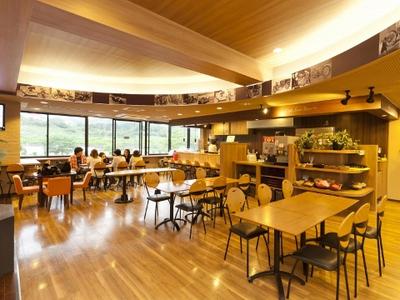 大陽猪名川:カフェ