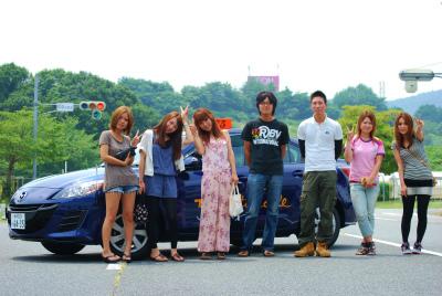 太陽猪名川自動車学校