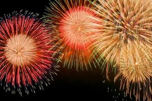 今年は神戸開港150年記念ということで、いつもより盛大になる・・・
