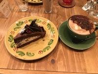 ちょっこっと休憩チョコケーキ