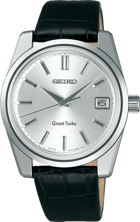 グランドセイコー SBGV009