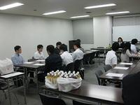 【第20回 姫路地区懇談会(10月4日実施)】