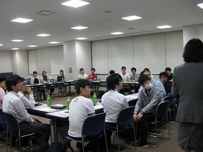 三田懇談会6