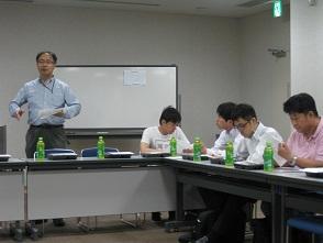 三田懇談会4