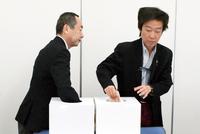 スイーツスタンプラリーin Motomachi 3 当選者発表