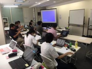 昨日、パンダさんによるマイツール初級者教室を受講いたしま・・・