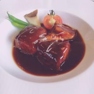 グリーンヒルホテル明石さん 8月1日オープンのレストラン、・・・