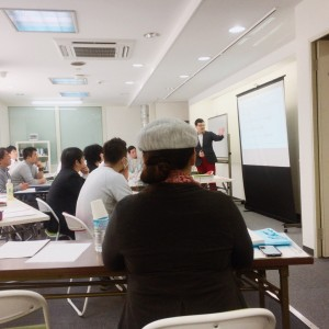 先日、マンダラセミナーを受講いたしました 講師は株式会社・・・