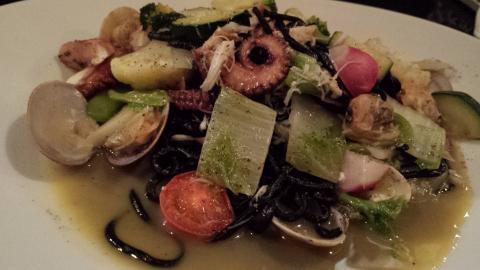 神戸三宮イタリア料理「ジェンナイオ」