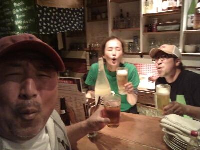 三宮レンガ筋「ぽち食堂」  今日はしょうが焼きを・・・