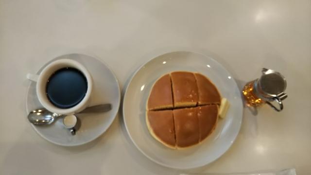 神戸新開地「コーヒーの店アキラ」  仕事前に、1人・・・