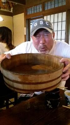 うどん県高松市屋島神社横「わら家」  おダ・・・