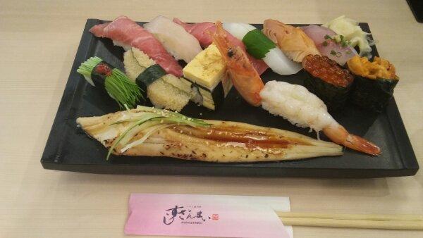 神戸三宮「すしざんまい」 10月11日開店 神戸初出店 ・・・