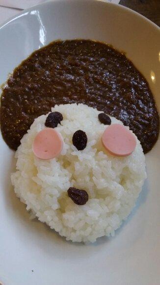 大阪西中島南方「OSORA CAFE」