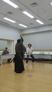 4/16日大丸心斎橋劇場