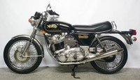 1975 NORTON COMMANDO 850 MkⅢ Roadster