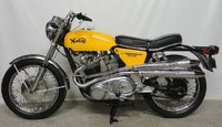 1970 NORTON COMMANDO S