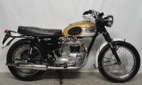 1964 TRIUMPH T120R Bonnevill