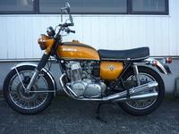 1972 HONDA CB750K1 新たなオーナーの下へ!