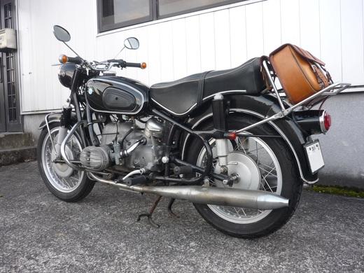 bmw r50 1955