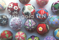 Mari-gold TEN5