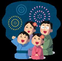 明日はみなとこうべ花火大会&淀川も! 2017/08/04 16:31:26