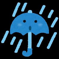 梅雨入り。梅雨の楽しみ方 2017/06/07 19:00:00