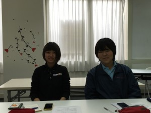 尼崎コピー機のアクセスコーポレーションさんブログセミナー中