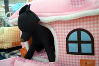 冷感効果のあるペットベッド、早くもセール開始!