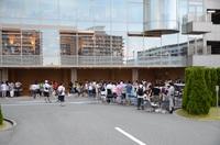 2016年みなと神戸海上花火大会