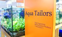 4月29日(土) Aqua Tailors グランドオープン!