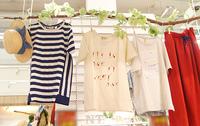 夏に大活躍なTシャツ☆2枚目半額セール!