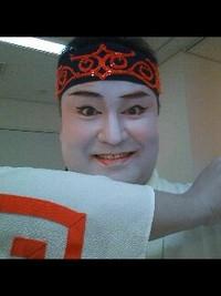 新川劇団公演にインディさんゲスト出演!