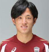 森岡亮太選手