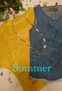 ~ Summer Collection ~